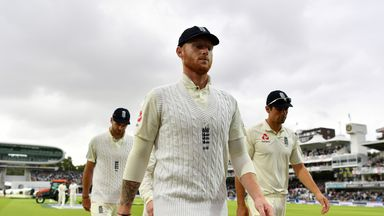 Gooch: Stokes would be great loss