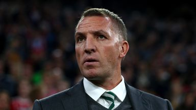 Rodgers sticking with own vision
