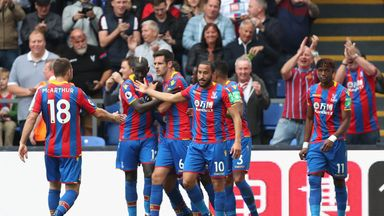 Carra: How Palace beat Chelsea