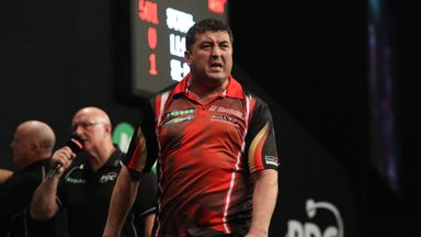 Suljovic: My wife won't be happy!