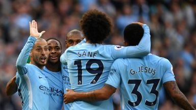 Merson: City were unbelievable