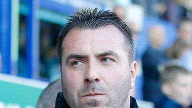 Unsworth: Sunday like a cup final