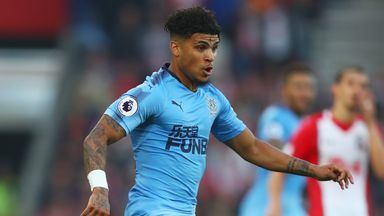 Yedlin: It's taken time to adapt to PL