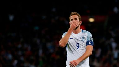 Why the England negativity?