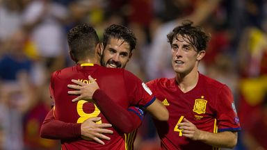 Can Spain reign again?