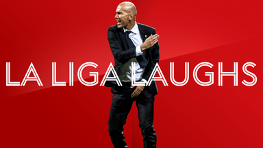 La Liga Laughs - 23rd October