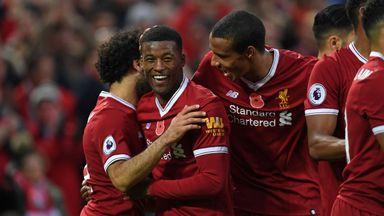 Merson: Liverpool fans deserve credit
