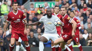 Mourinho critical of Lovren
