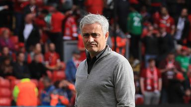 'Mourinho got it spot on'