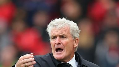 Thompson: Stoke in dire straits