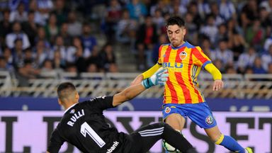 La Liga's best young stars