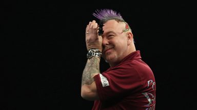 Wright sets up Durrant clash