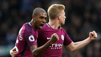 'City have potential to be incredible'