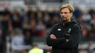 'Klopp has drawn the line'