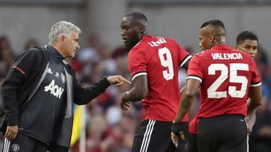 'Jose's job is to motivate'