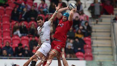 Sky Live: Toulon v Scarlets