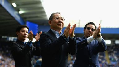 What do Leicester's owners want?
