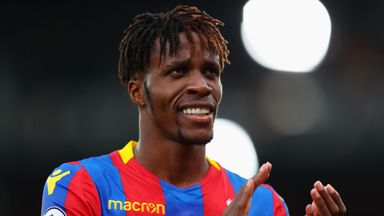 Hodgson: Zaha close to return
