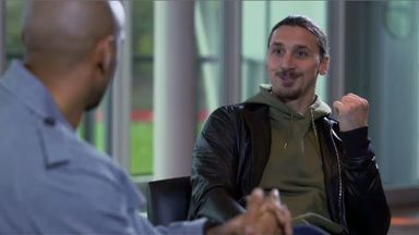 Zlatan's best interview moments