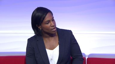 Alphonsi: Banter is a grey area