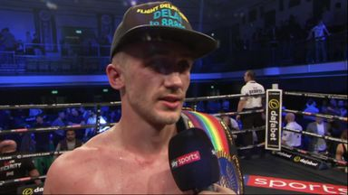 Bellotti claims Commonwealth title