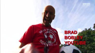 Brad Bobley | Puskas Award Challenge
