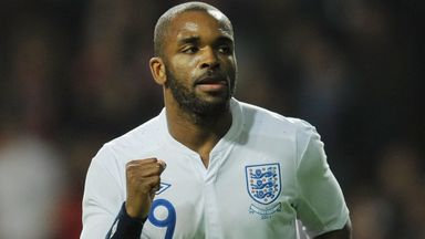 Darren Bent: My Icon is...