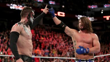 Best of WWE TLC