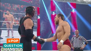 Superstars pick their favourite Kane moment