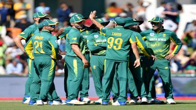 SA v Ban: 2nd ODI Highlights