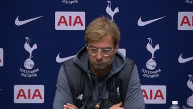 Klopp: We need to prepare better