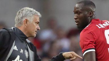 Jose: Lukaku should be untouchable