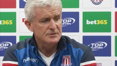 Hughes: We need to step up