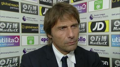 Conte: Injuries are big losses