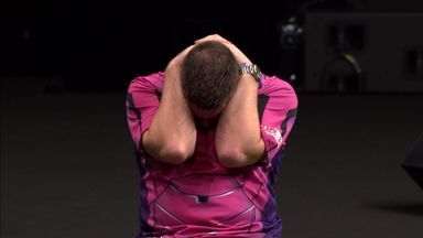 World Grand Prix: Moment of the final