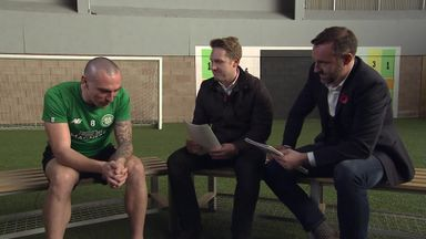 Scott Brown's quick-fire quiz!