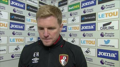 Howe: Draw a fair result