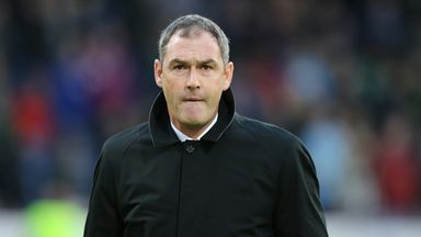 Clement: Swans' owners supportive