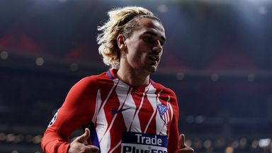 Is Griezmann nearing Atletico exit?