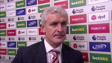 'Mignolet should have been sent off'
