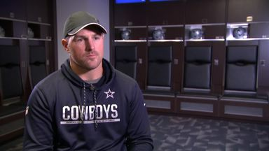 Witten: Cowboys' margin is tight