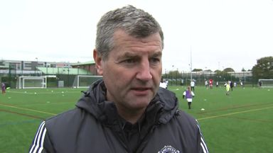 Irwin: Man Utd miss Pogba
