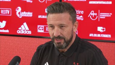 McInnes: No Rangers approach