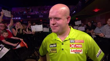 Satisfying win for MVG
