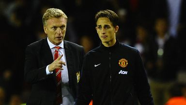 Januzaj: Fans should trust Moyes