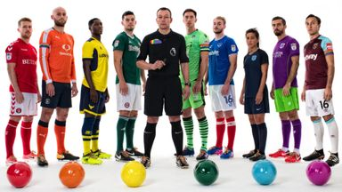 Football unites for Rainbow Laces