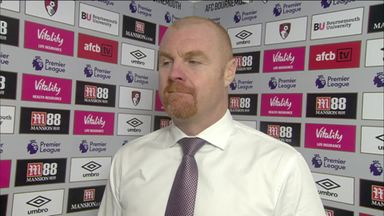 Dyche: Our players delivered again