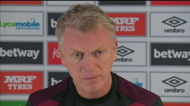 Moyes: I want more quality