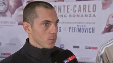 Quigg wants Santa Cruz fight