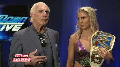 Big win for the Flair family